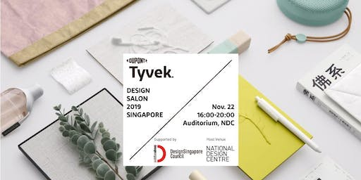 DuPont™ Tyvek® Design Salon