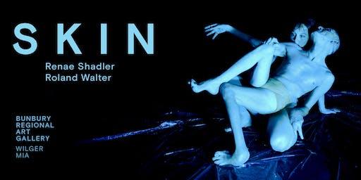 SKIN Dance Workshop
