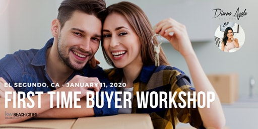 First Time Buyer Workshop