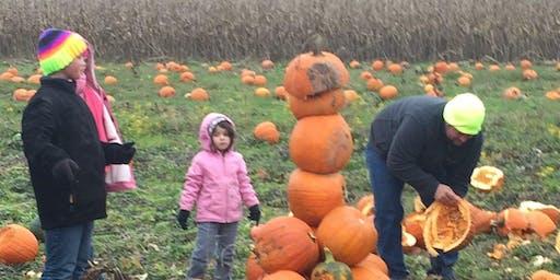 5th Annual Pumpkin Bash