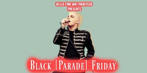 Black [Parade] Friday