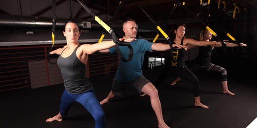 TRX For Yoga - Exclusive Course