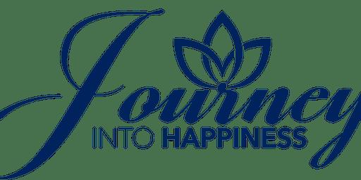 Journey Into Happiness - Nov 20th - Austin