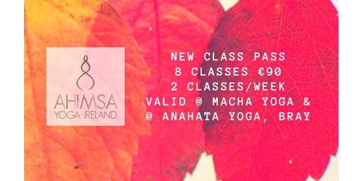 2 classes/ week special offer