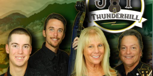 JT & ThunderHill Single Release Concert