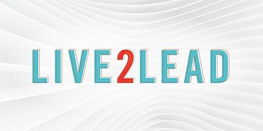 Live2Lead Simulcast Greensboro 2019