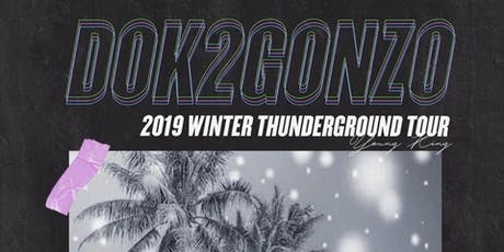 Dok2 US Winter Tour 2019 tickets