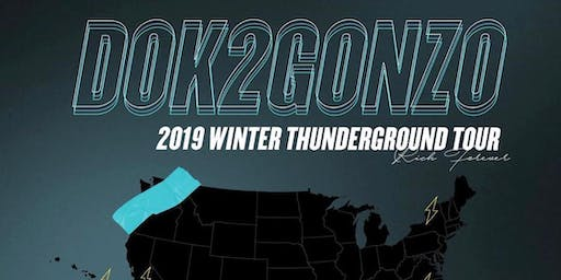 Dok2 US Winter Tour 2019