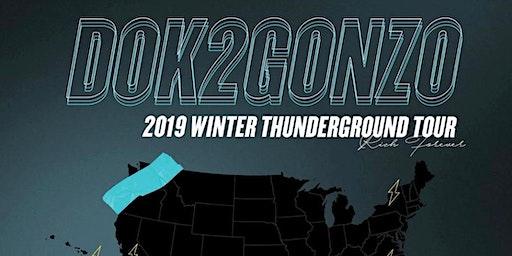 Dok2 US Winter Tour 2019