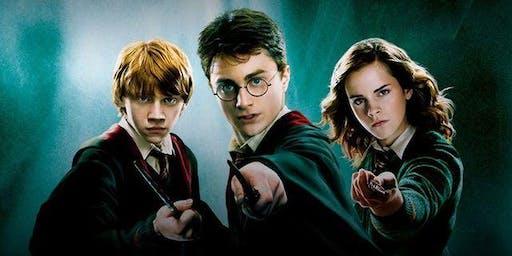 Hogwarts Through The Ages