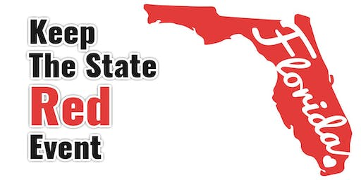 Keep the State of Florida Red - Battleground Event