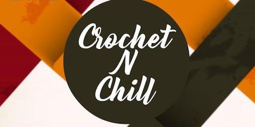 Crochet N Chill