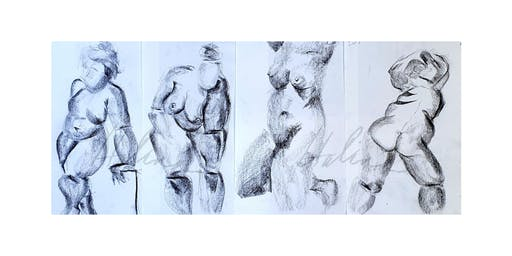 THE ART OF LIFE DRAWING
