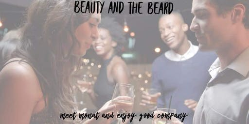 Beauty and the Beard