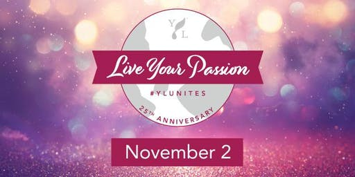 Live Your Passion Rally - Autumn Joy's