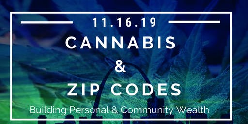 Cannabis & Zip Codes