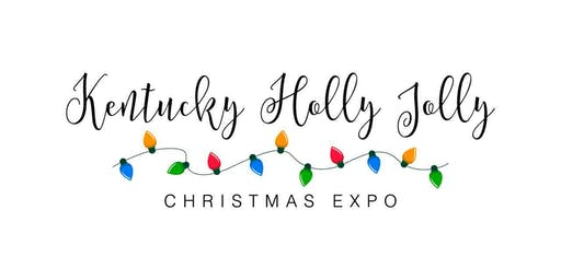 Holly Jolly Christmas Expo-Bowling Green