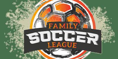 Family Soccer League