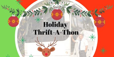Holiday Thrift-A-Thon in Bradenton and Sarasota