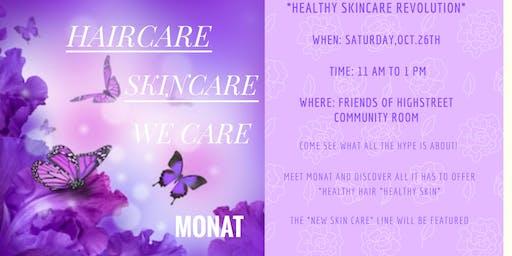 MONAT Healthy Skin Revolution