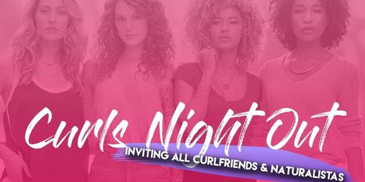 Curls Night Out
