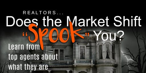 """Does  the Market Shift """"SPOOK"""" You?"""