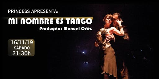 Espetáculo de Tango + Evento Dançante