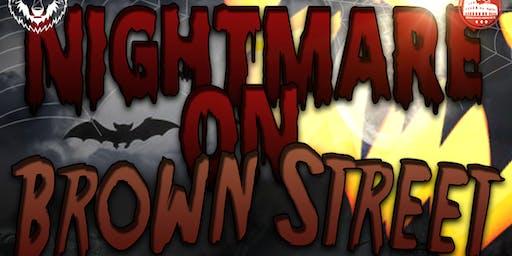 Nightmare on Brown Street