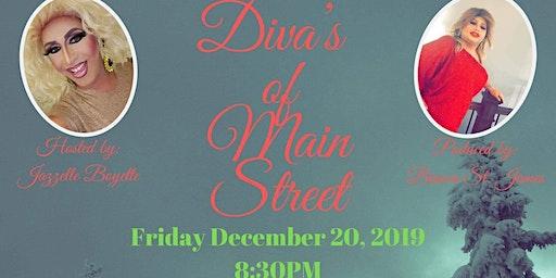 Divas of Mainstreet