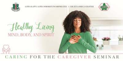 CZO Caregivers Workshop