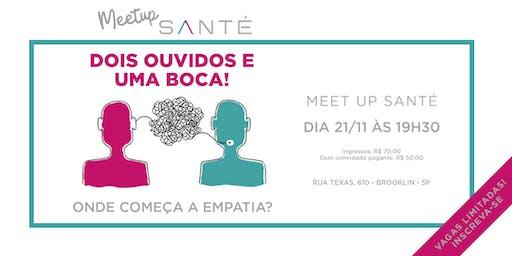 Meetup Santé