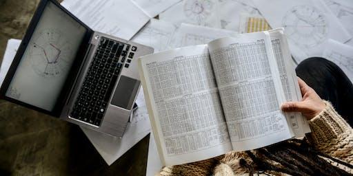 Timing Secrets: Astrology for Entrepreneurs