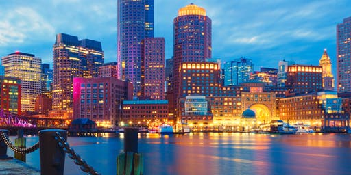 The Modern Day Assistant as a  Strategic Business Partner, Boston