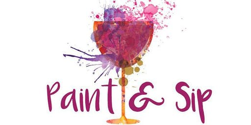 Paint & Sip in the Bay