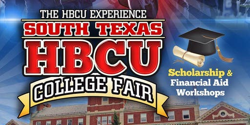 The South Texas HBCU College Fair 2020