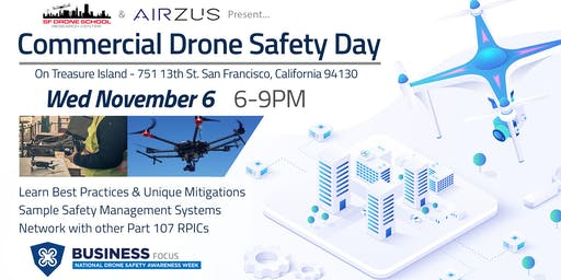 Commercial Drone Safety Day