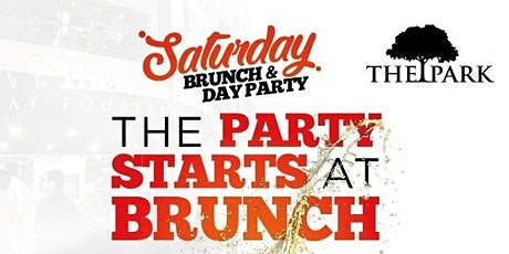 Brunch Saturdays + Day Party at The Park 14th tickets