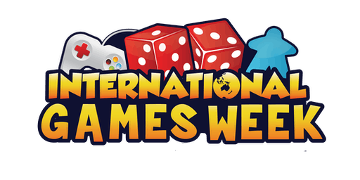 International Games Night