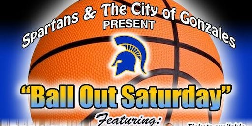 1st Annual Ball Out Saturday Feat The Michael Foster Project