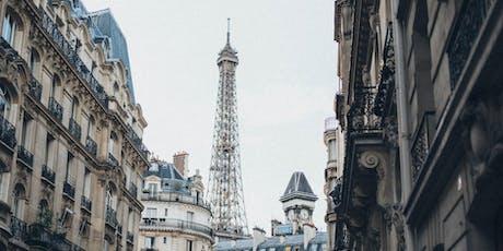 Atelier Alya à Paris le 16 Décembre billets