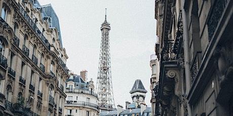 Atelier Alya à Paris le 16 Décembre tickets