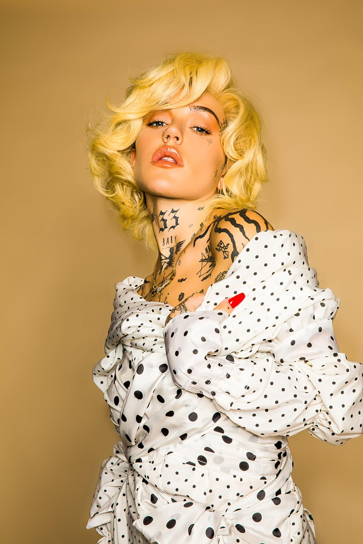 QUEER NOISE with Mykki Blanco, Brooke Candy and more! image