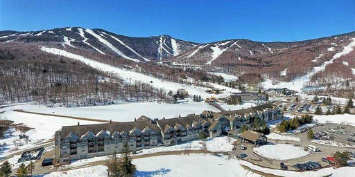 AMC 20s and 30s Winter Weekend @ Killington, VT
