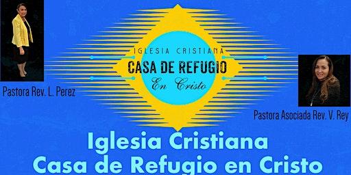 Servicio Evangelistico - Iglesia Cristiana