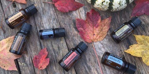 Fall into Health with Natural Solutions