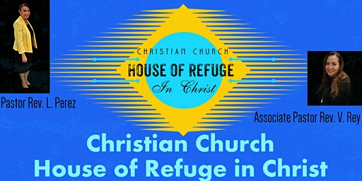 Evangelistic Christian Church Service