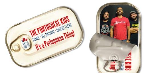 Portuguese Kids — Oshawa