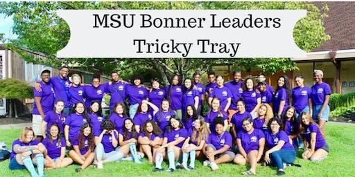 Bonner Leader Program Tricky Tray