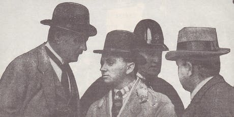 Night School: Squizzy Taylor, Melbourne's original gangster tickets