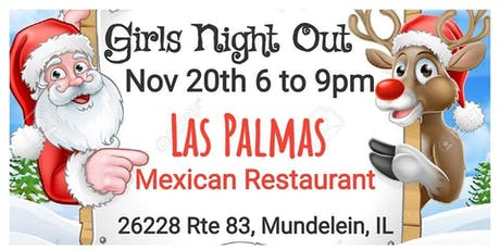 Ultimate Girls Night Out Vendor & Craft Fair tickets